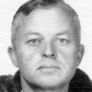 Axel Nymann Pedersen