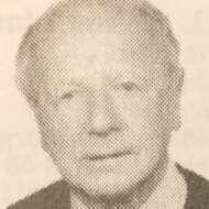 Oluf Larsen