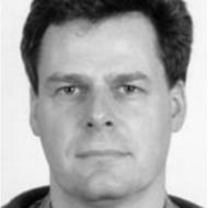 Niels Erik Krum-Hansen