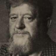 Arne Nielsen Rust