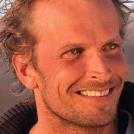 Jonas Bergsøe