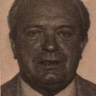 Arne S. Dyhrberg
