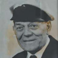 Erik Peter Vilendal Pedersen