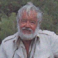 Arne Falk-Rønne