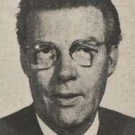 Oscar J. L. Pettersson