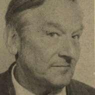 John F. Ekvall