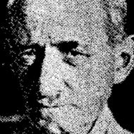 W. Robert Foran
