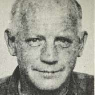 Jørgen Bent Fussing