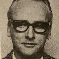Johan Peter Bech