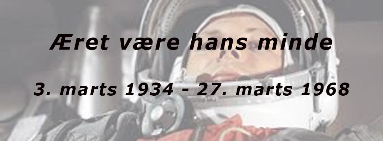 Jurij Aleksejevitj Gagarin