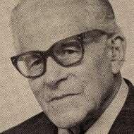 Einar Dessau