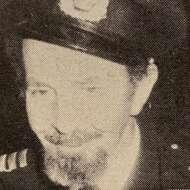 Walter Westborg