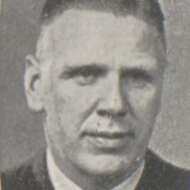 Svend Hansen Hansen (Safari)
