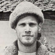 Klavs Becker-Larsen