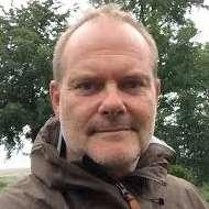 Jens Peter Holm